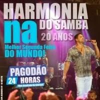 CD Ao Vivo Na 2° Melhor Segunda Feira do Mundo 13/01/2014