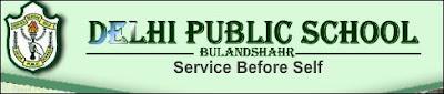 Delhi Public School Yamunapuram Bulandshahr Logo