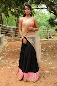 Bhavya Sri photos at Seeta devi launch-thumbnail-12