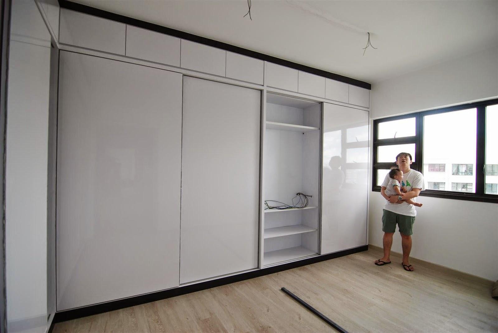 Butterpaperstudio Reno Yishun Riverwalk Study Room Bedrooms And Bathrooms