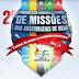 São Paulo realiza o 2º Congresso Internacional de Missões
