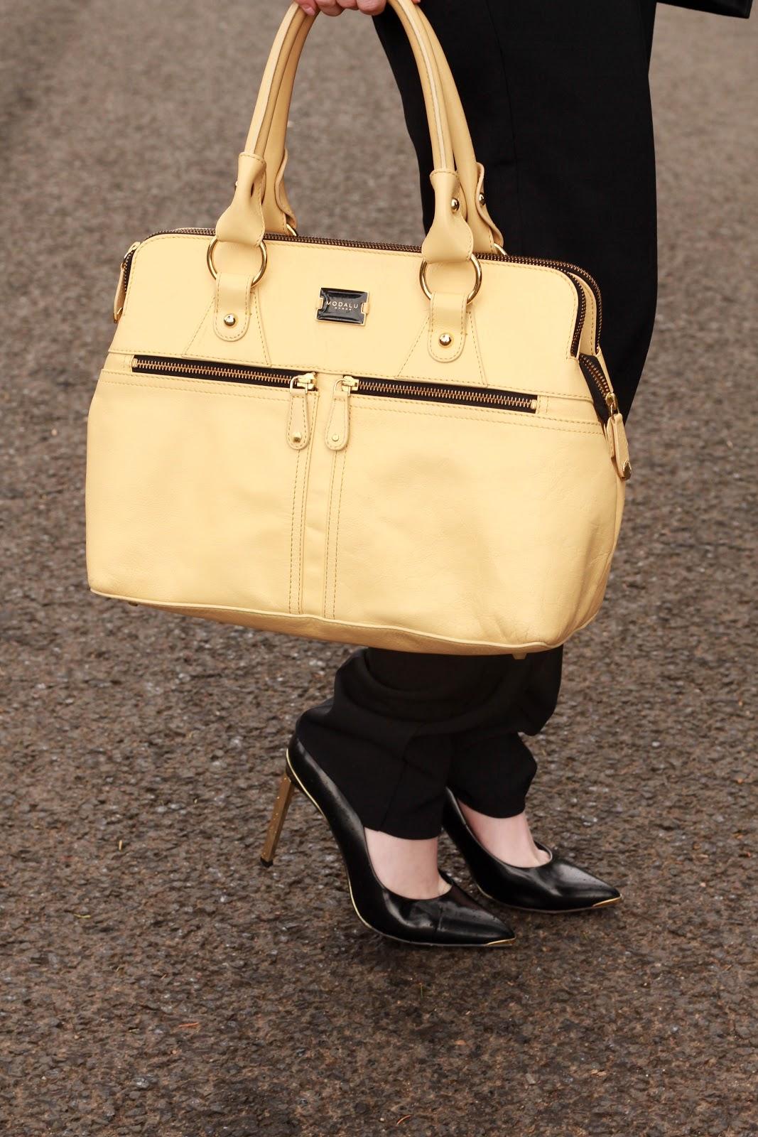 krystel couture, modalu england, pippa grab, summer, spring,