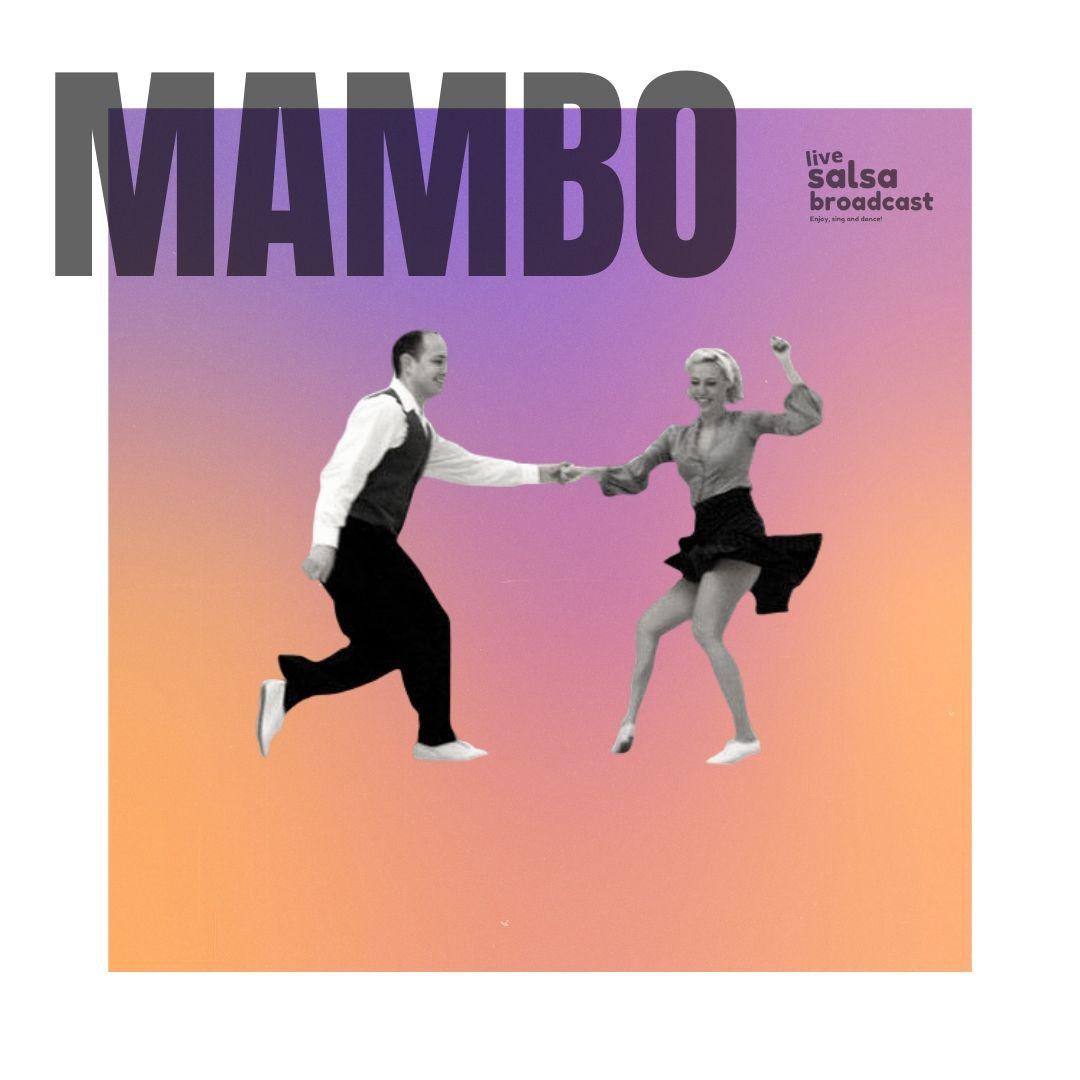 DJ Jacoviche - Salsa Mambo Remenber