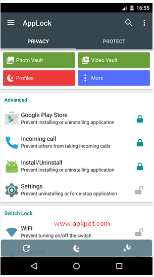 AppLock APK APP Latest Version Free Download For Android