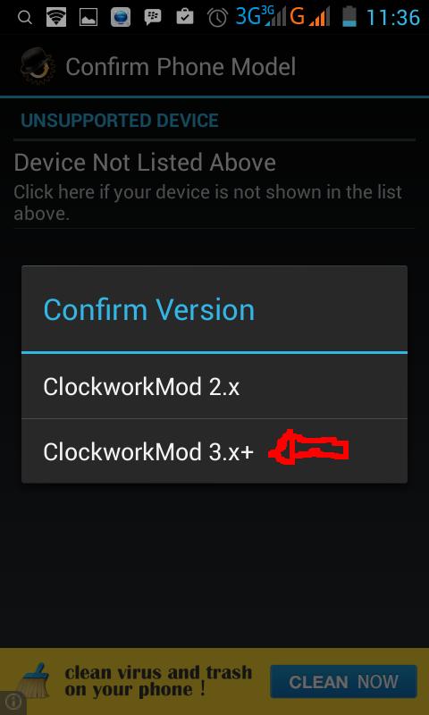 Как сделать backup прошивки андроид
