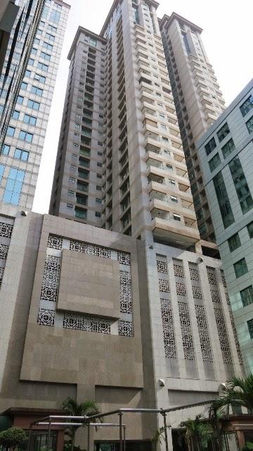 Menara Avenue Kuala Lumpur