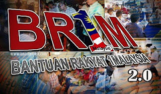 daftar bantuan rakyat 1malaysia 2.0 online
