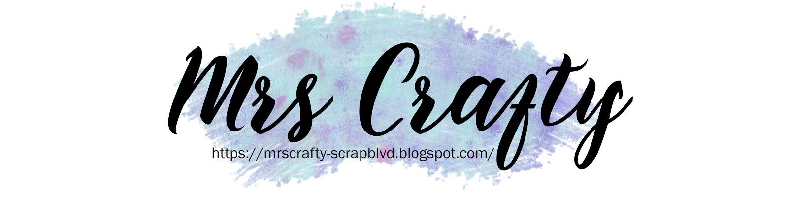 Scrap Boulevard by Mrs.Crafty