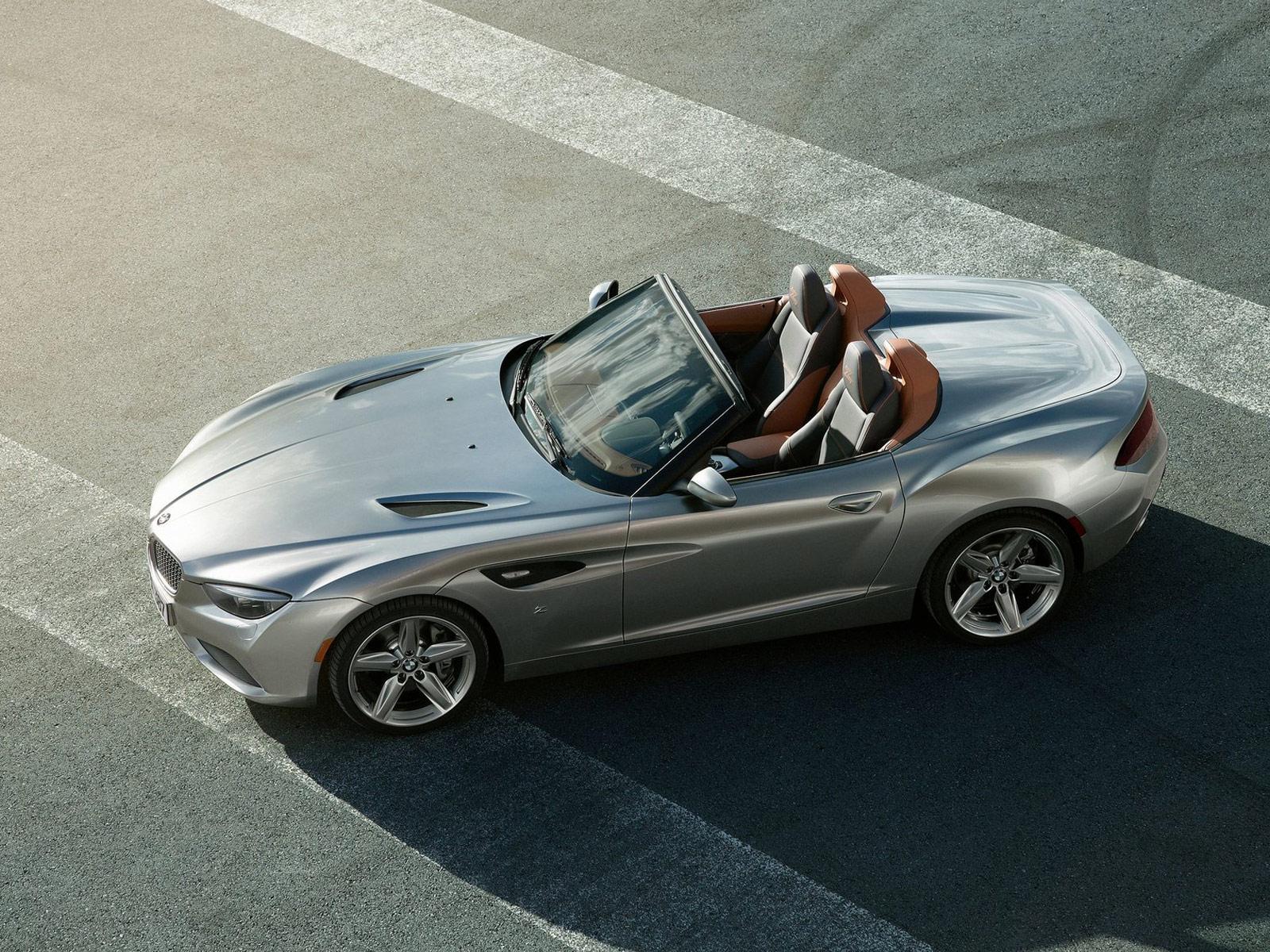 BMW CAR Insurance Information | 2012 Zagato Roadster Concept |