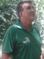Uniforme Verde polo