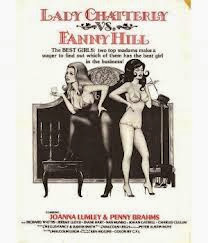 Lady Chatterly Versus Fanny Hill 1971