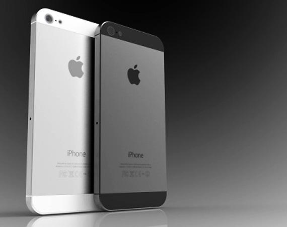 In doua zile Apple va lansa noua generatie de smartphones iPhone 5