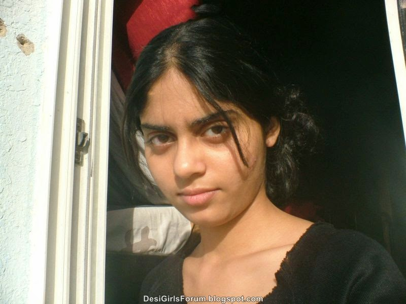 Tips to Get Your Kids Love to Eat Vegetables and Fruits by Cute Pakistani Desi black dress girl