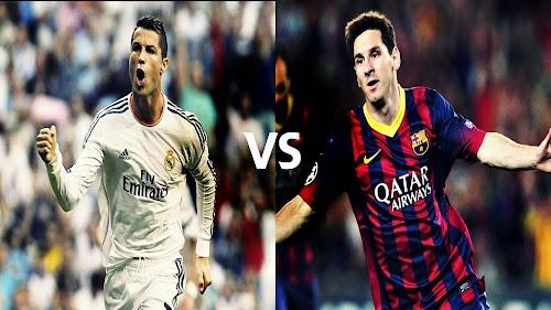 Messi ultrapassou Cristiano Ronaldo no ranking dos jogadores mais bem pagos do p