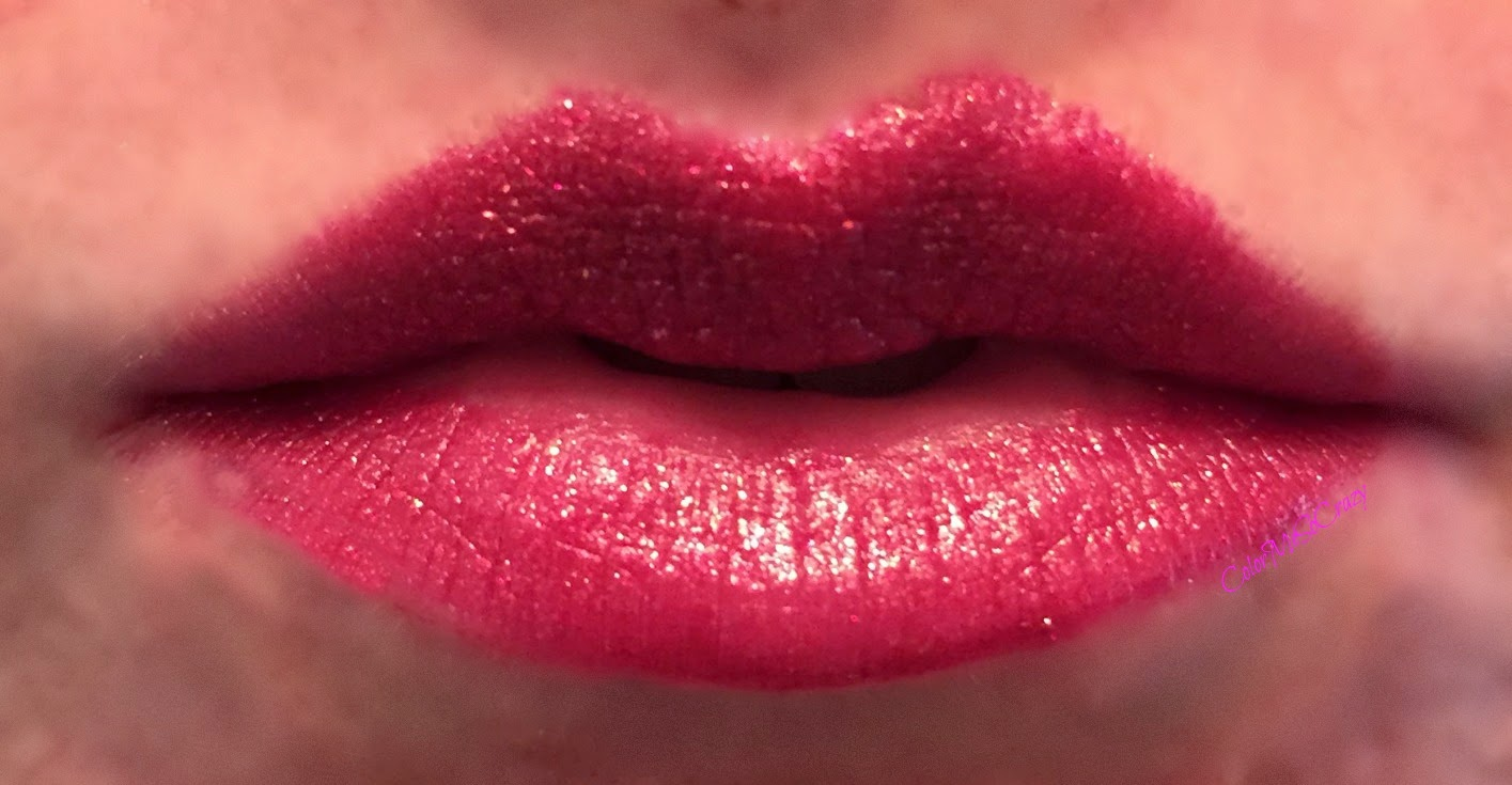 Borghese Eclissare ColorStruck Lip Stick thershold lip color