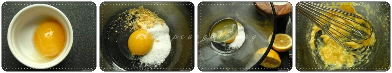 Cách tự làm sốt Mayonnaise tại nhà 1