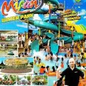 Wisata Minang Fantasy (Mifan) Water Park