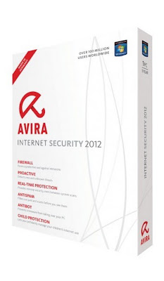 Avira Internet Security Suite 2012 12.0.0.831