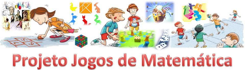 projeto Jogos de Matemática