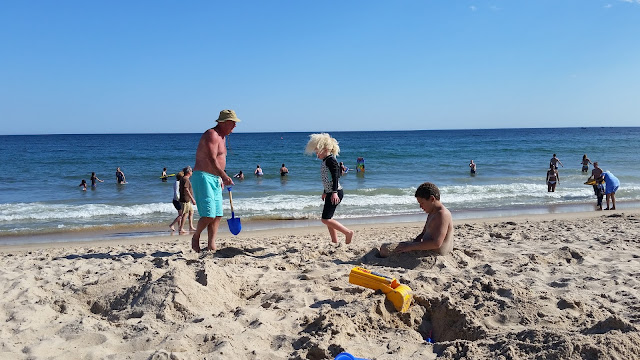 Rhode Island Shore Vacation July 2015 --Part One --How Did I Get Here? My Amazing Genealogy Journey