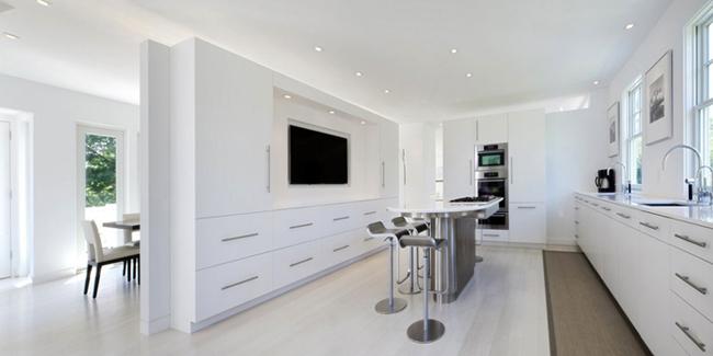 Cocinas modernas ii minimalistas 2015 for Cocinas modernas 2015