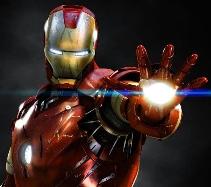 Homem de Ferro, interessante, cotidiano, tecnologia, ficção, realidade