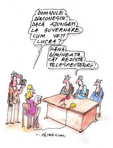 phoca thumb l 28ui Caricaturi de caricaturi. By Costel Patrascan