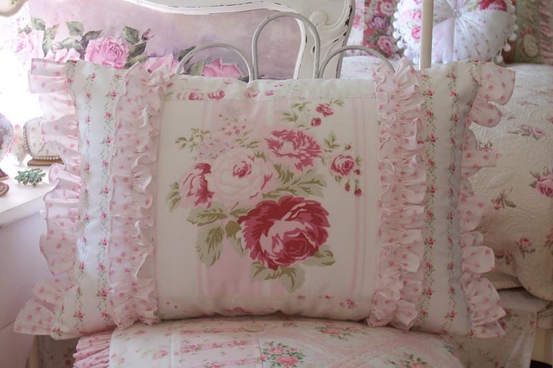 Наволочки на декоративные подушки своими руками фото