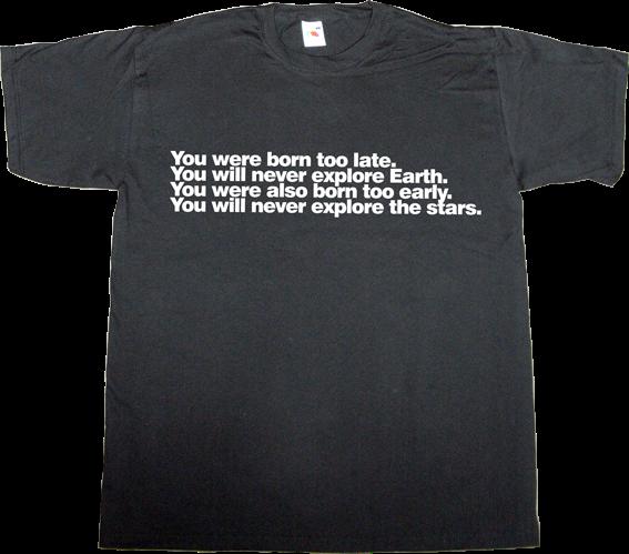 cosmos exploration t-shirt ephemeral-t-shirts