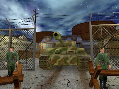 لعبة الاكشن والحرورب Medal Of Honor Allied Assault نسخة كاملة حصريا تحميل مباشر Medal+Of+Honor+Allied+Assault+3