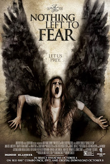 Ver online: Nothing Left to Fear (2013)
