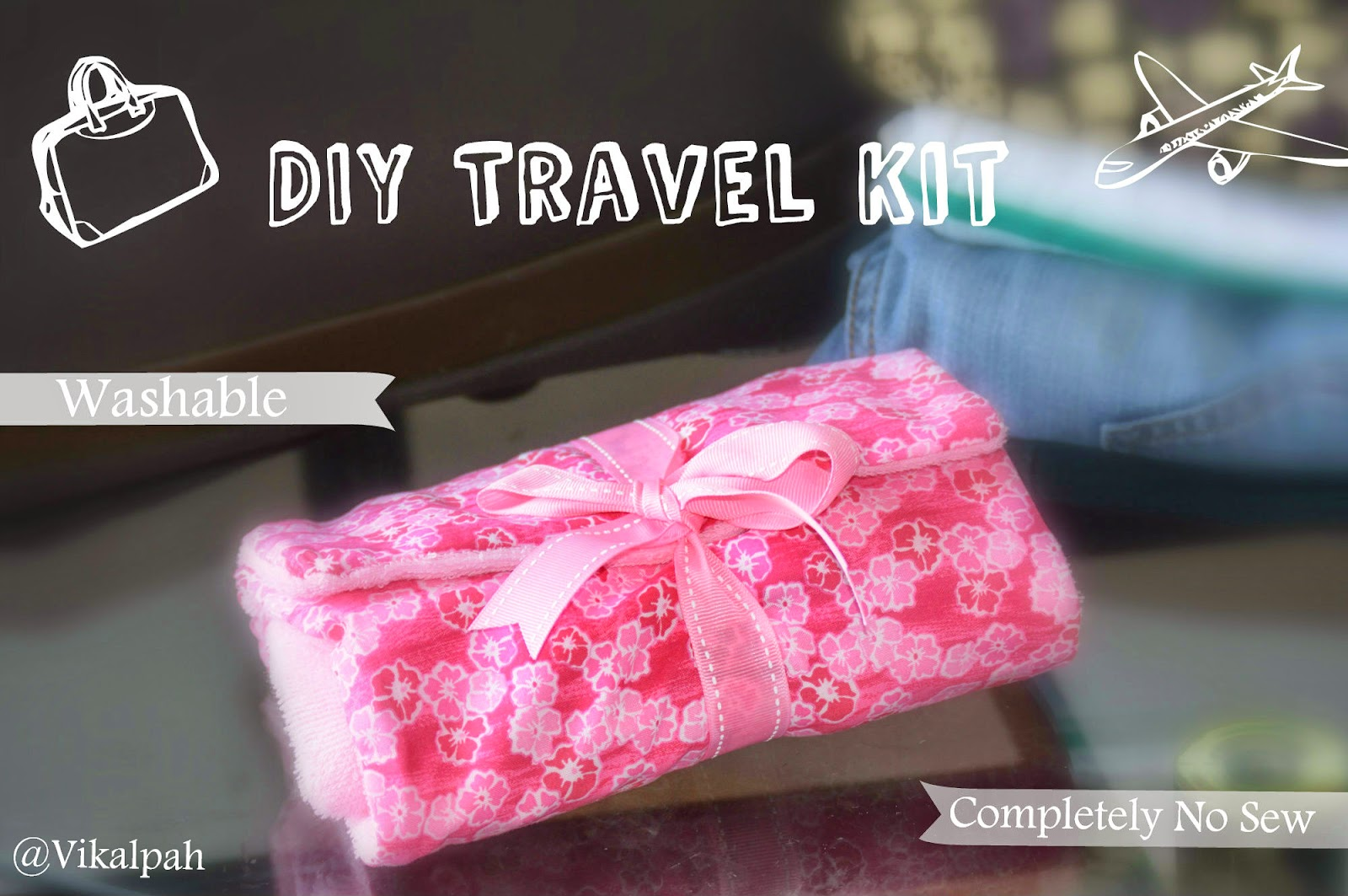 diy travel kit