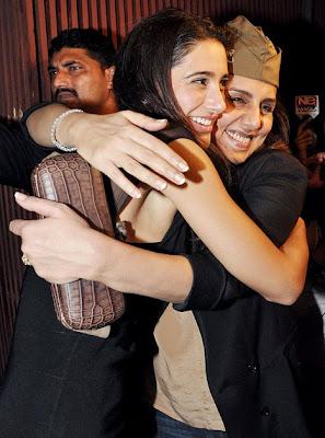 Bollywood Ranvir Kapoor party
