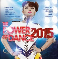 Various Artists - The Power of DANCE (Full Album 2015)