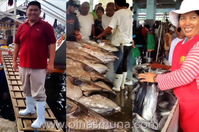 General Santos City Fishport