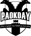 PAOKDAY