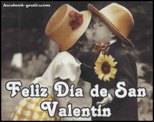 Imagen para el Día de San Valentín