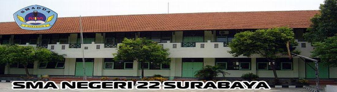 Blog SMA Negeri 22 Surabaya