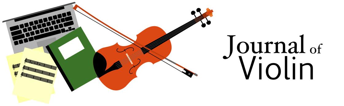 Journal Of Violin