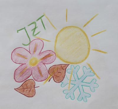 Jahreszeitentausch - Sommer