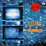 Thug-Electric Woolly Mammoth
