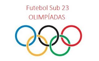 informacoes sobre futebol sub 23