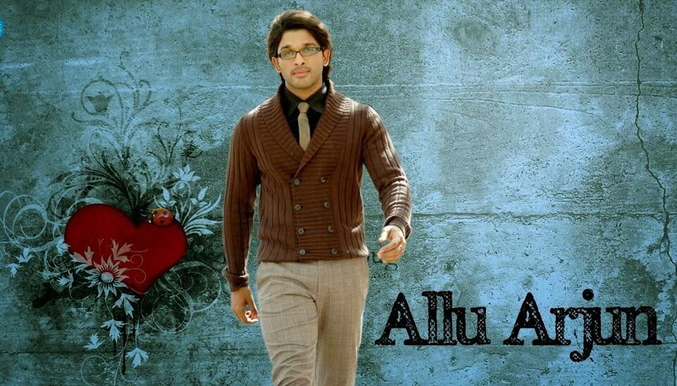 allu arjun wallpapers download free high definition