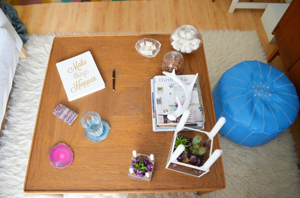 make it boho w stenblume n. Black Bedroom Furniture Sets. Home Design Ideas