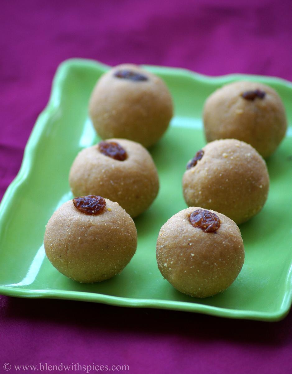 khoya besan laddu recipe, diwali sweets, khoya recipes