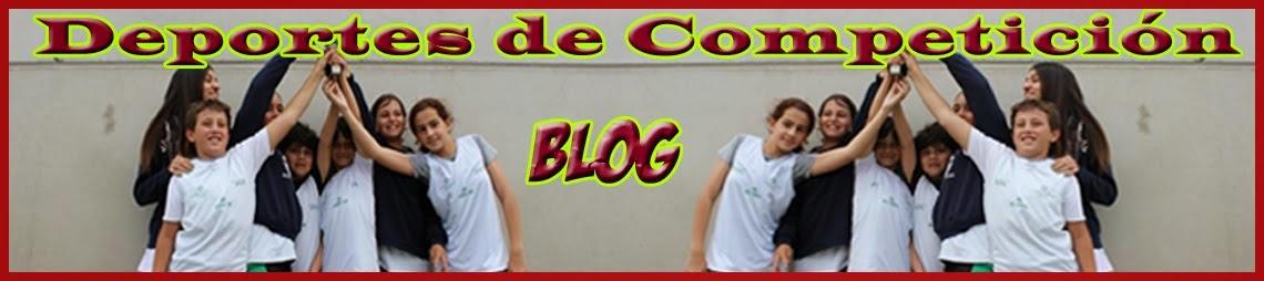 Blog Extraescolares C. Valdefuentes
