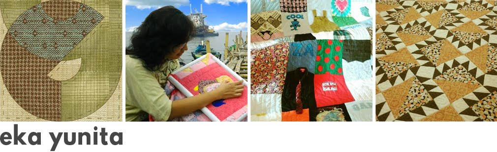 Eka Yunita | Founder of Kreasiku Craft Corner