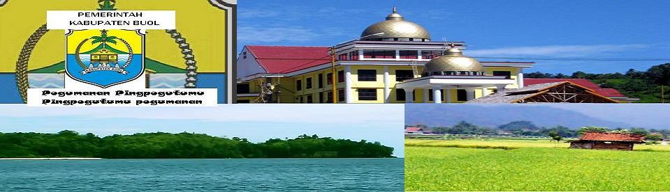 Selamat Datang di Website Kabupaten Buol