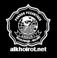 Pondok Pesantren Annur I Bululawang Malang