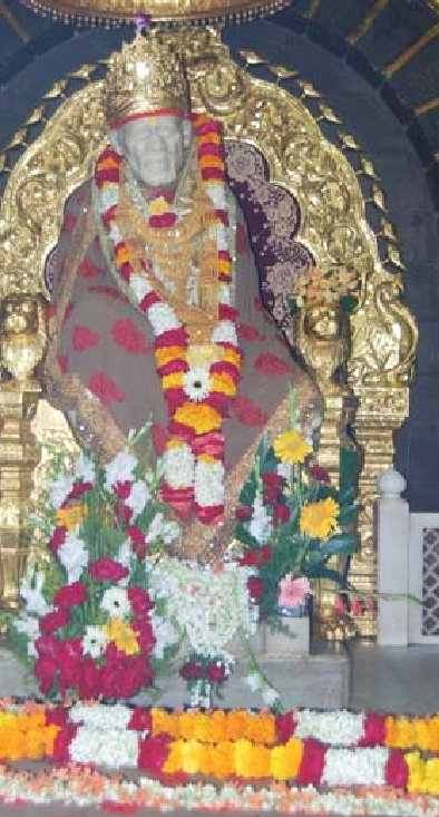 A Couple of Sai Baba Experiences - Part 747